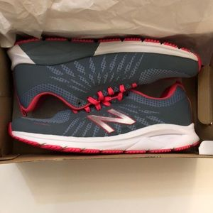 New Balance Sneakers (9.5)